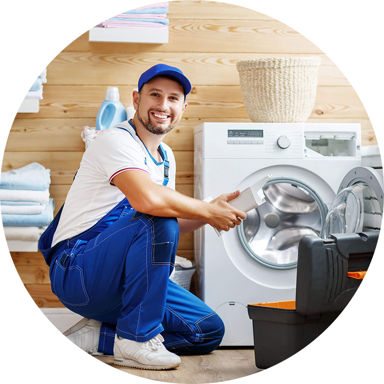Kenmore Washer Repair, Kenmore Laundry Machine Service
